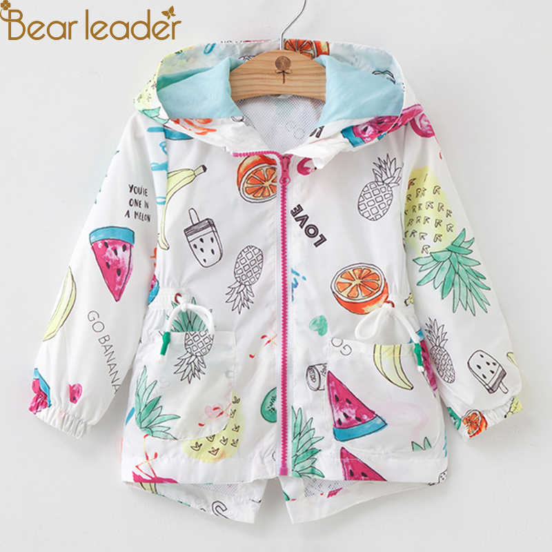 fbc0da3f01ff Detail Feedback Questions about Melario Girls Coats and Jackets 2019 ...