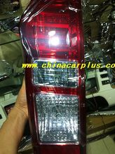 FREE shiping 2012-2015 D-max original tail light led original rear light isuzu d-max original tail lamp 1 pcs