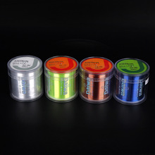 500m Extreme Super Strong Nylon Fishing Line Japanese Durable Monofilament Sea Fishing Line Daiwa All Size 4 Colors 0.8 To 8.0