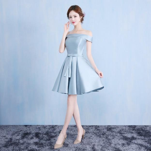 Popular Teenage Girl Short Formal Dresses-Buy Cheap Teenage Girl ...