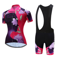 Women S 2017 China Team Cycling Jersey And Bib Shorts Sets Female Bicycle Tops Pants Kits