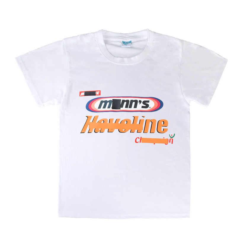 Kpop пуленепробиваемая футболка футболки с принтом V личностные дикие мужские и женские 2019 Новые k-pop корейские футболки k Поп топы одежда
