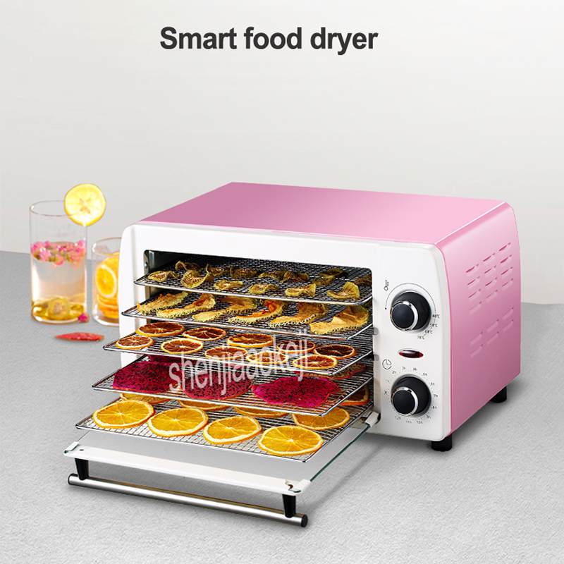 300w New 5-layers Stainless Steel food Dehydrator Fruit Vegetable Herb Meat Pet food Drying Machine Snacks Food Dryer 220v 300w New 5-layers Stainless Steel food Dehydrator Fruit Vegetable Herb Meat Pet food Drying Machine Snacks Food Dryer 220v