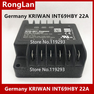 Image 2 - ألمانيا كريوان INT69HBY 22A Hanbell ضاغط موزع مخصص ضاغط حماية ترقية نموذج (تشخيص)