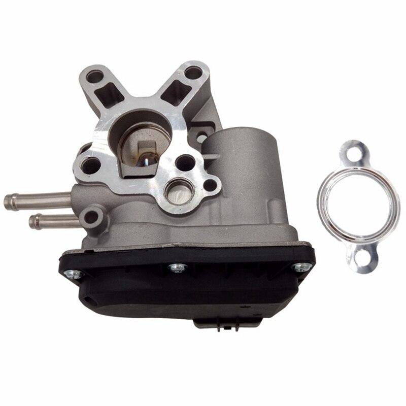 EGR Valve pour Nissan Navara D40 NP300 2.5Di R51 Pathfinder 14710-EC00B 14710-EC00D 14719-EC00AX2 14710EC00B 14710EC00D