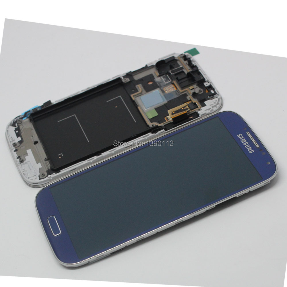 OEM For Samsung GALAXY S4 LTE-A (E330S) LCD Screen Digitizer Touch