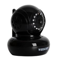 Wanscam HW0021 1.0MP 720 HD Беспроводная Ip-камера WI-FI Ик Панорамирования/наклона Камеры Безопасности Wi-Fi Камеры, ночного Видения