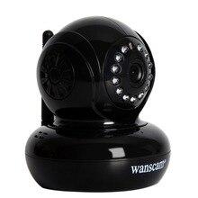 Wanscam HW0021 1.0MP 720 HD Cámara Ip Inalámbrica WI-FI de Infrarrojos Pan/tilt Cámara de Seguridad Wifi Cámara, Visión nocturna