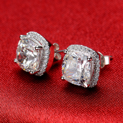 phab hoop gold ct cut tw detailmain earrings lrg main in white diamond princess