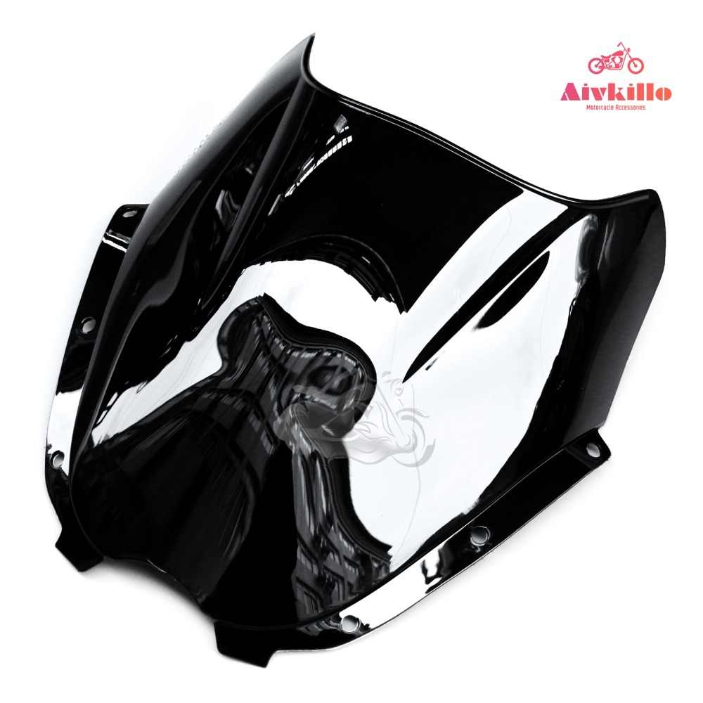 Detail Feedback Questions about Moto Windscreen For hyosung kawasaki on
