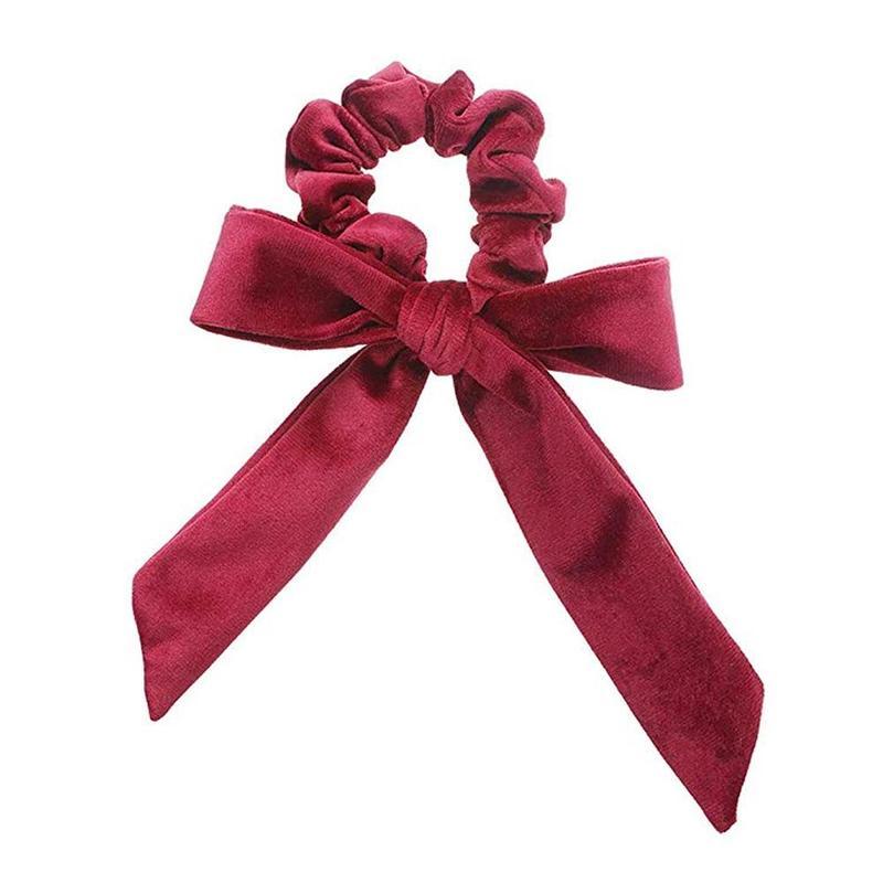big bow streamers hairband fashion