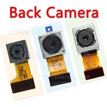 Tylna kamera do Sony Xperia Z Z1 Z2 Z3 Z4 Z5 Compact Premium Plus oryginalna tylna duża tylna kamera Flex Cable tanie tanio AiinAnt NONE CN (pochodzenie) For Sony Xperia Z Z1 Z2 Z3 Z4 Z5 Sony ericsson Kamera tylna 60 Days Back Big Camera Flex Cable