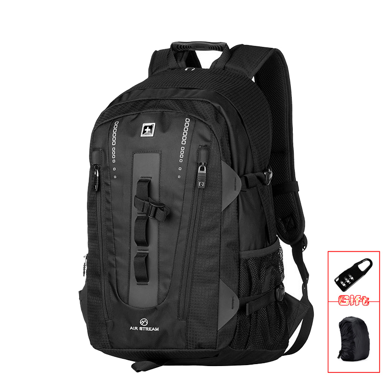 Swisswin travel laptop backpack for 15.6 inch notebook business bag brand swiss multi-use waterproof backpack case brand SW9972 brand coolbell for macbook pro 15 6 inch laptop business causal backpack travel bag school backpack