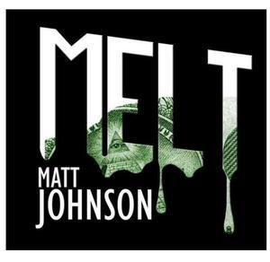 2016 Melt 2,0 от Matthew Johnson -magic