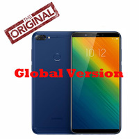 Original New Global Version Lenovo K9 Note Cell phone Octa Core 3760mAh 6 inch 16MP+2.0MP rear camera Face ID Android 8.1OS Lenovo Phones