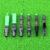 KELUSHI 100 unids SC Un P C conector rápido/de fibra óptica conector fast/utiliza cable de fibra conector rápido
