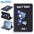 PU Leather Case Cover for ipad 2 3 4 5 6 / Air 2 Shell for IPAD mini 4 Wallet 7.9 inch Coque Fundas for iPad Pro 9.7 A1490 A1430