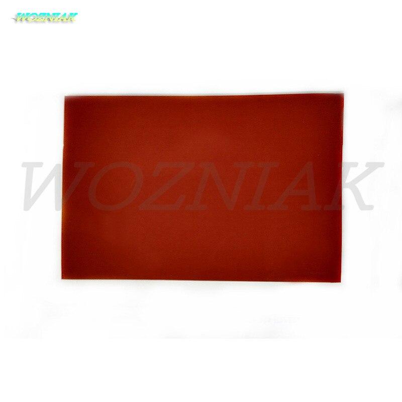 Wozniak hochtemperatur-klebstoff pad gummikissen schaumbrett OCA vakuum laminieren maschine Separator pad Bildschirm matte werkzeug