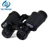 8x30 Outdoor Sports Travel Hunting Low Light Binocular Telescope Prism Zoom Lens