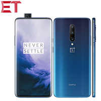 Brand New Oneplus 7 Pro Mobile Phone 8GB 256G Snapdragon855 Octa Core 6.67inch 1440x3120p 19.5:9 Fullscreen 16MP+48MP Camera NFC