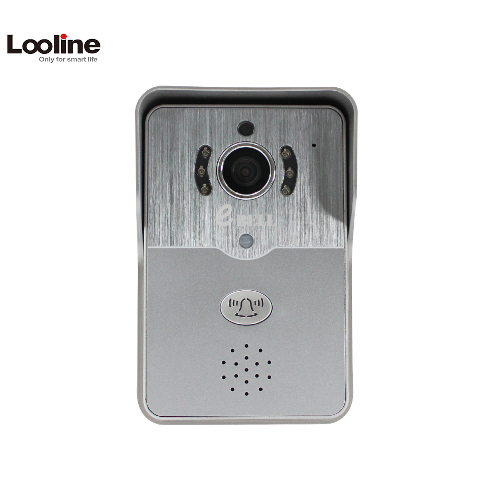 55 off 720p ip wireless bell camera wifi door bell for Door video camera