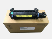 цена на GiMerLotPy 95% new Fuser Assembly fuser unit for Laserjet CP3525 CM3530 M551 M570 M575 220V RM1-4995 RM1-8156-000 CE506A