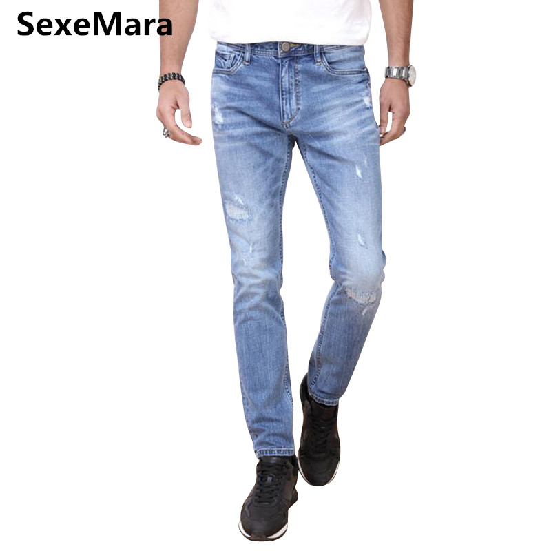 Compare Prices on Latest Skinny Jeans- Online Shopping/Buy Low ...