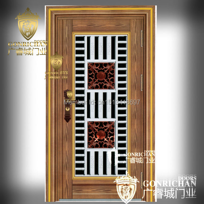 Entry Door Deluxe 19 Home Safety In Doors From Improvement On Aliexpress Alibaba Group