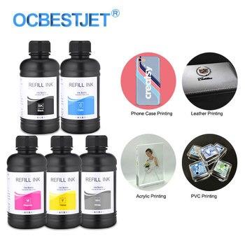 300 ml para Epson 4000 de 7600 de 9600 impresora de inyección de tinta  cartucho de tinta rellenable
