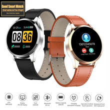 NEW 2019 Q9 Smart Watch Men Women Waterproof HR Sensor Blood Pressure Monitor Fashion Fitness Tracker Smartwatch