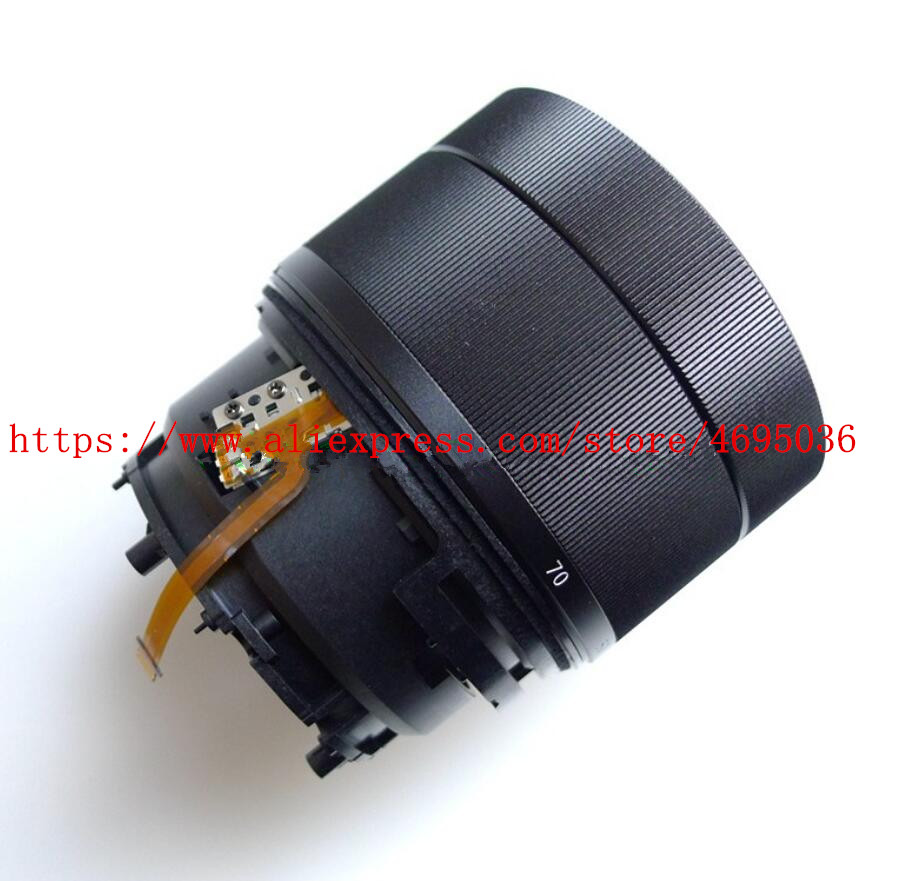 NEW For Sony FE 24-70mm F/4 ZA OSS (SEL2470Z) 24-70 Lens Bayonet Fixed Outer Barrel Ass'y Repair Parts A1966714A