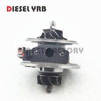 Turbo Cartridge CHRA 54399880029 54399880031 BV39 Turbocharger kit Turbo Core for Volkswagen Touran 1.9 TDI 77KW