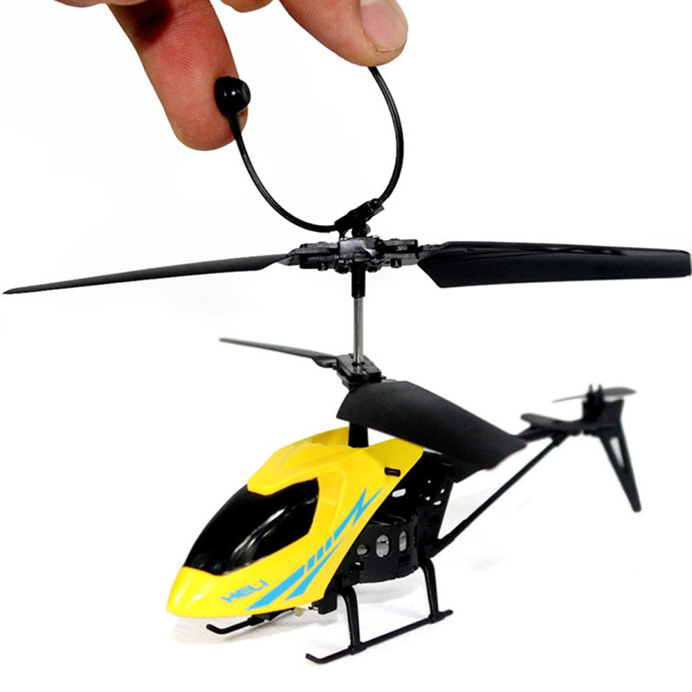 2019 NEW Hot RC 901 2CH Mini Helicopter Radio Remote Control Aircraft Micro 2 Channel Novelty Toys Kid Children Gift