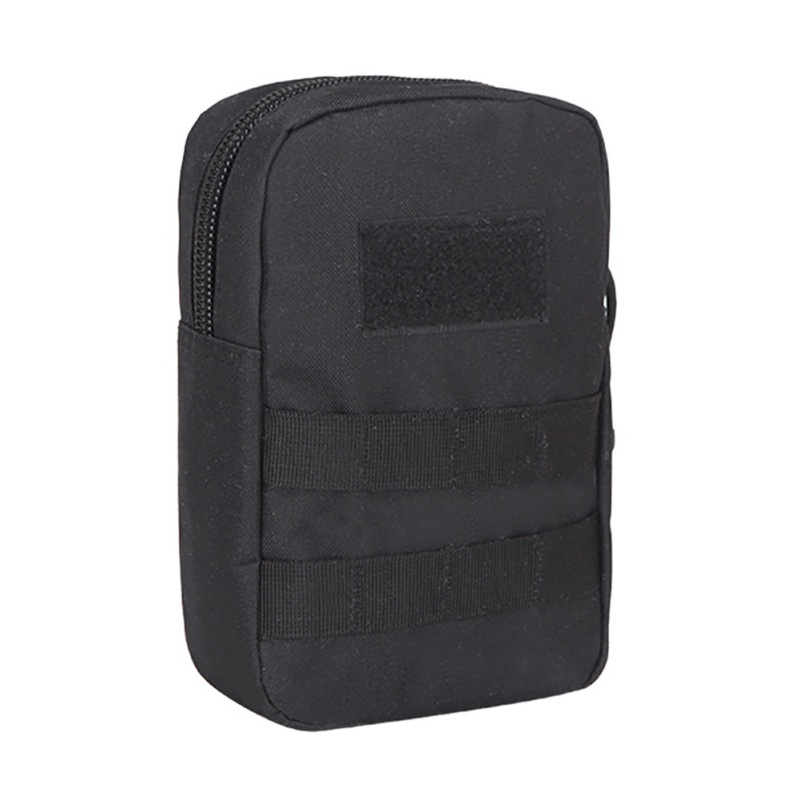 Portable Outdoor Hunting Bags Tactical Vest Pouch Accessory Tool Waist Bag Molle Utility Pack Medical Military