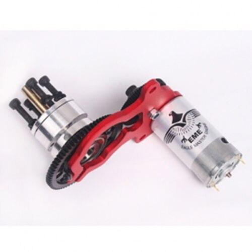 Arrancador eléctrico para DLE30 DLE35RA EME35 30 A 35cc motor de gasolina nuevo-in Partes y accesorios from Juguetes y pasatiempos    1