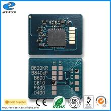44844405 ~ 44844408 44844413 ~ 44844416 45079801 ~ 45079804 30 K chip de tambor para OKI C831 C811 C841 cor cartucho de impressora a laser