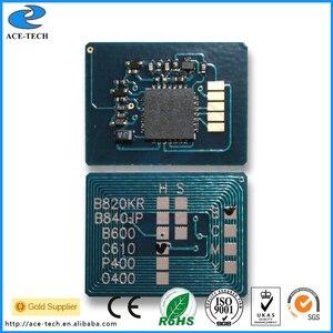 Image 1 - 44844405~44844408  44844413~44844416 45079801~45079804 30K Drum chip for OKI C831 C811 C841 color laser printer cartridge