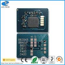 44844405~44844408 44844413~44844416 45079801~45079804 30k trommel chip für oki C831 c811 C841 farbe laserdrucker patrone
