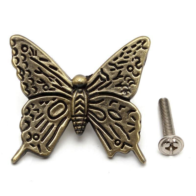 Online Get Cheap Butterfly Drawer Cabinet Pulls -Aliexpress.com ...