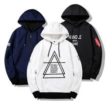 Men's Hoodies Sweatshirts Skateboard Men Woman Pullover Hoodie Clothing Pocket Print Hip Hop Tops Clothes
