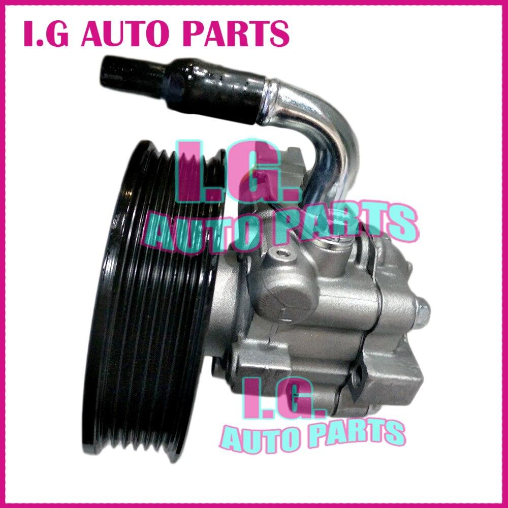 Power Steering Pump For Car Kia Sorento 2.2 diesel 2010 2011 57100-2p010 571002p010 free shipping leather car floor mat carpet rug for kia sorento 2nd generation 2009 2010 2011 2012
