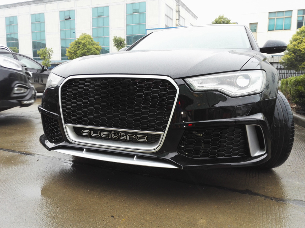 online buy wholesale audi a6 body kits from china audi a6 body kits wholesalers. Black Bedroom Furniture Sets. Home Design Ideas