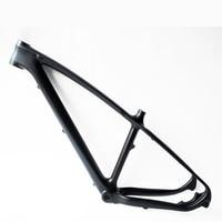 2017 Full Carbon Road Frame Mountain Bike MTB Bike Frame BMX Frame T800 Carbon 26 27