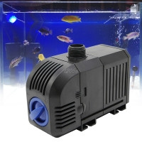 400GPH 1500L H 25W Adjustable Submersible Water Pump Aquarium Fountain Fish Tank Pumps T12 Drop Ship