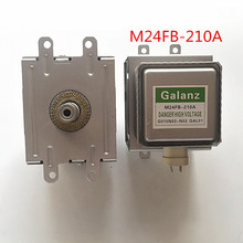 M24FB-210A Galanz magnetron microwave oven parts Microwave Oven Magnetron Microwave oven spare parts