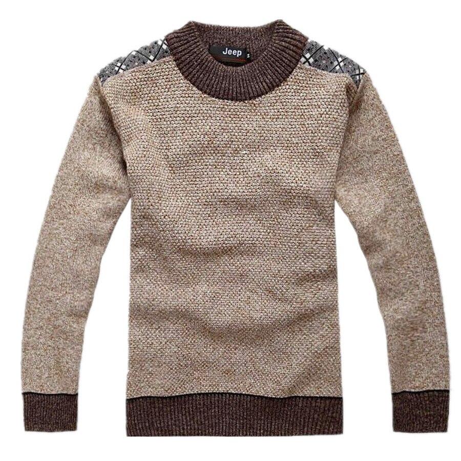Plus Size M XXXL New font b Men s b font Casual Winter Warm Thick Velvet