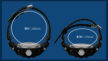 Sports SKMEI LED Digital Quartz Multifunction Waterproof Military Watch