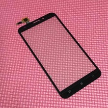Top Quality Work Black Touch Screen Digitizer For Lenovo A916 Mobile Phone Sensor Outer Glass Panel Replacement
