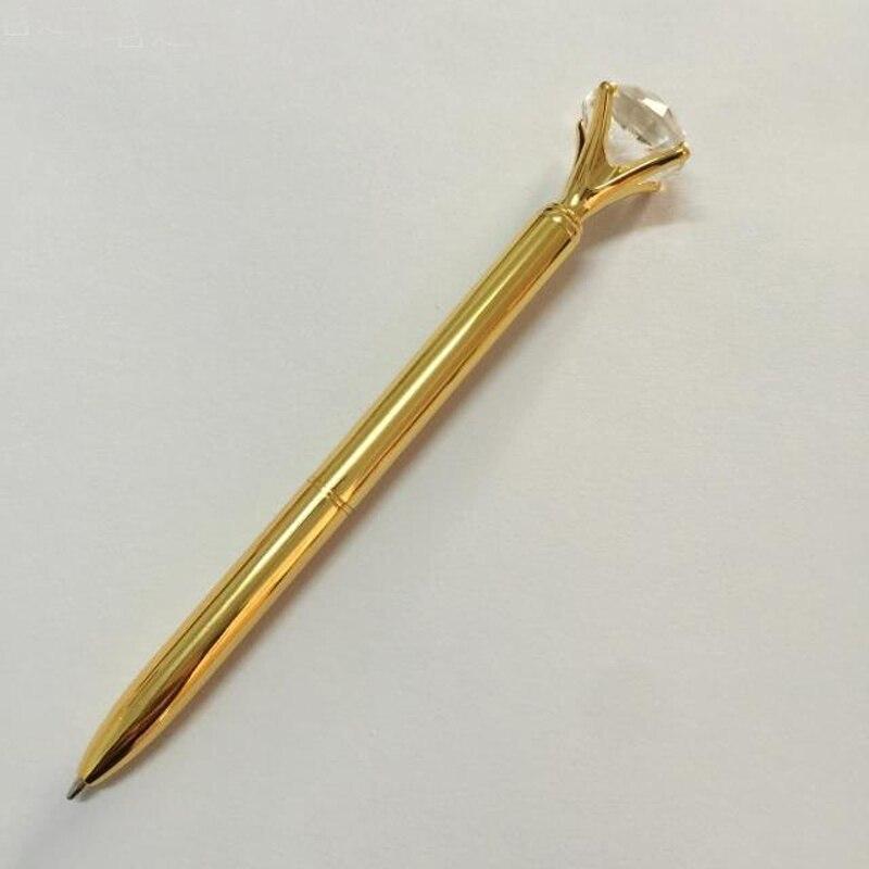 Nové diamantové kuličkové pero, královské autoritní pero