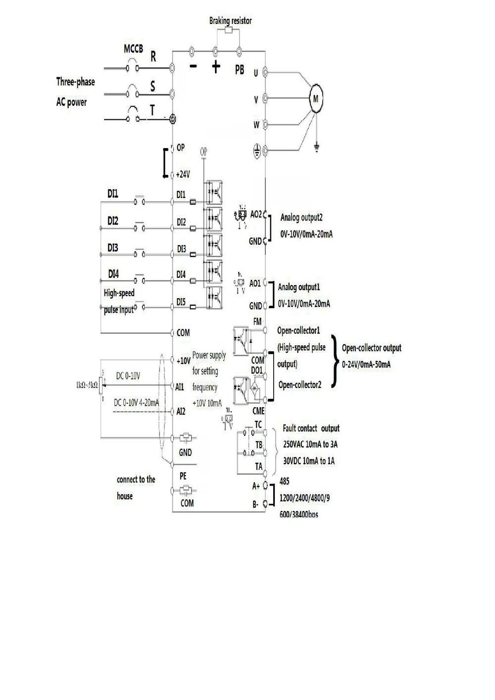HTB1Qp9WHXXXXXbRXFXXq6xXFXXXB - Free Shipping-Hot Sale 3 Phase 5.5KW  frequency inverter /VFD/AC Drive/VSD